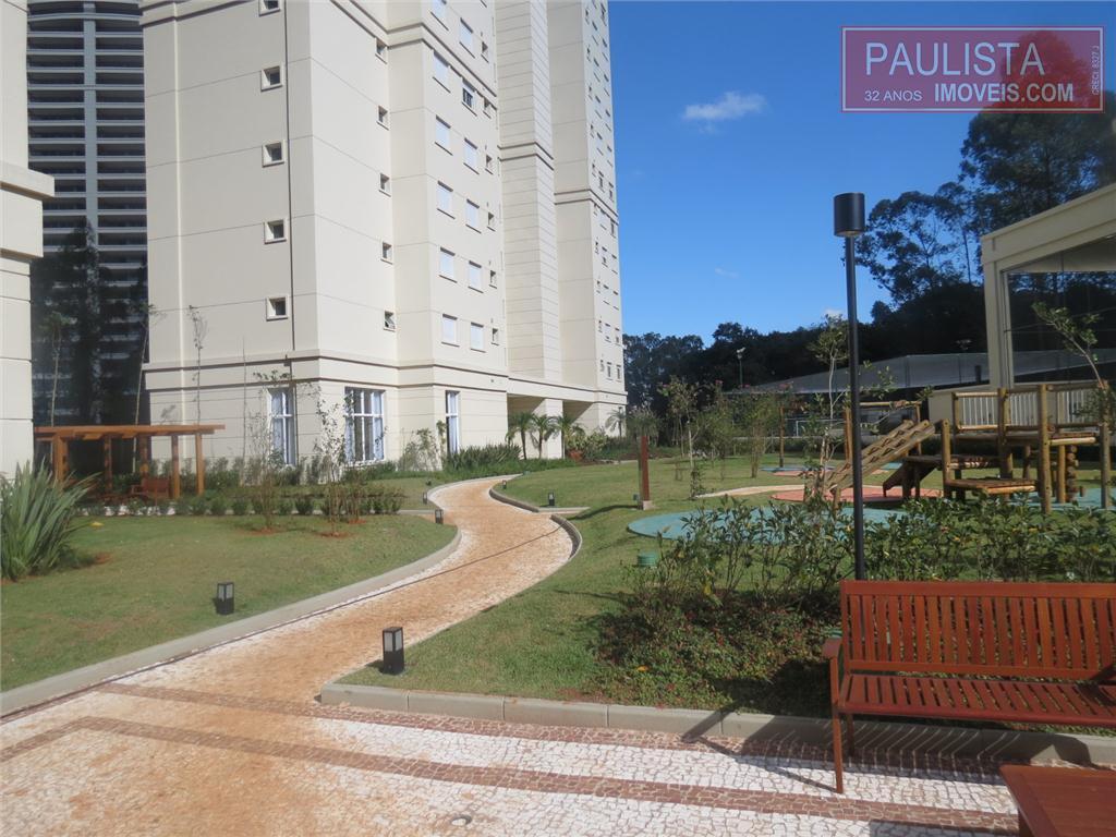 Apto 4 Dorm, Jardim Marajoara, São Paulo (AP15475) - Foto 8