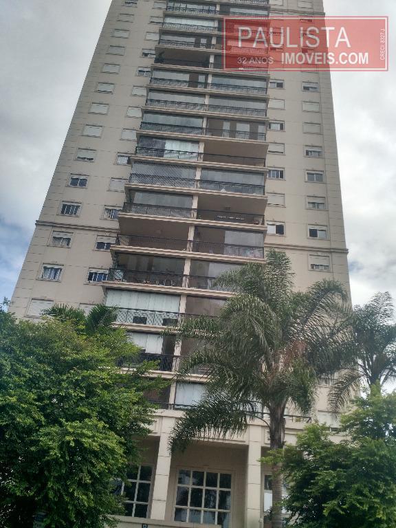 Apto 3 Dorm, Brooklin Paulista, São Paulo (AP15491) - Foto 2