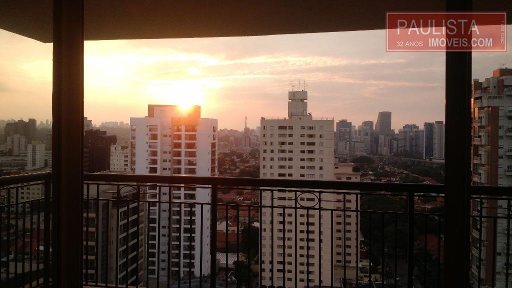 Apto 3 Dorm, Brooklin Paulista, São Paulo (AP15491) - Foto 6