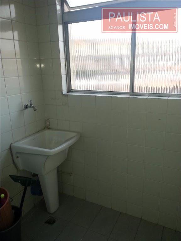Apto 3 Dorm, Campo Grande, São Paulo (AP15496) - Foto 10