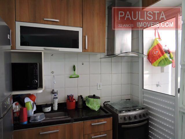 Apto 3 Dorm, Interlagos, São Paulo (AP15499) - Foto 5