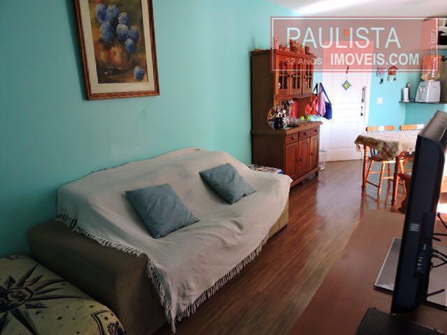 Apto 3 Dorm, Interlagos, São Paulo (AP15499)