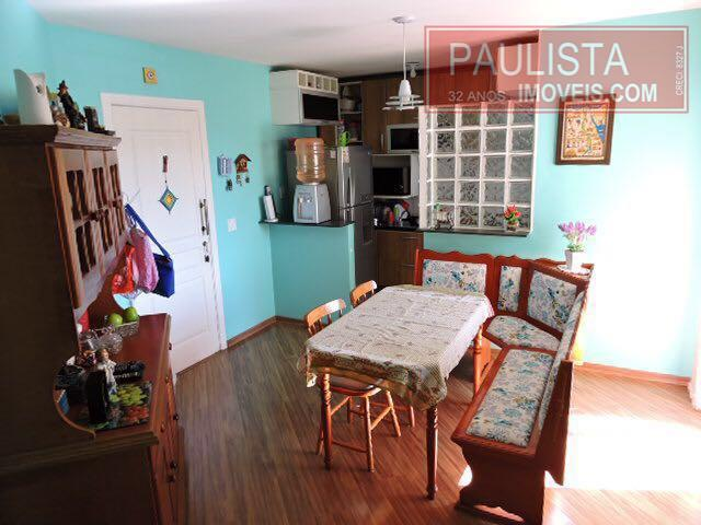 Apto 3 Dorm, Interlagos, São Paulo (AP15499) - Foto 2