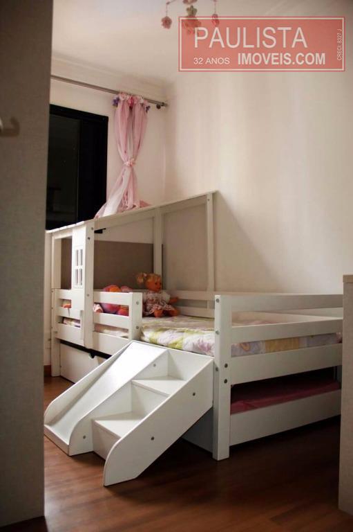 Paulista Imóveis - Apto 3 Dorm, Campo Grande - Foto 2