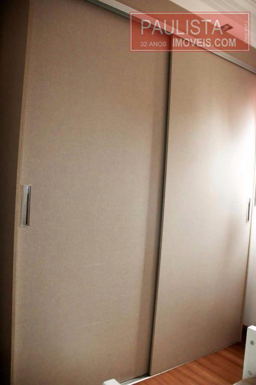 Paulista Imóveis - Apto 3 Dorm, Campo Grande - Foto 13