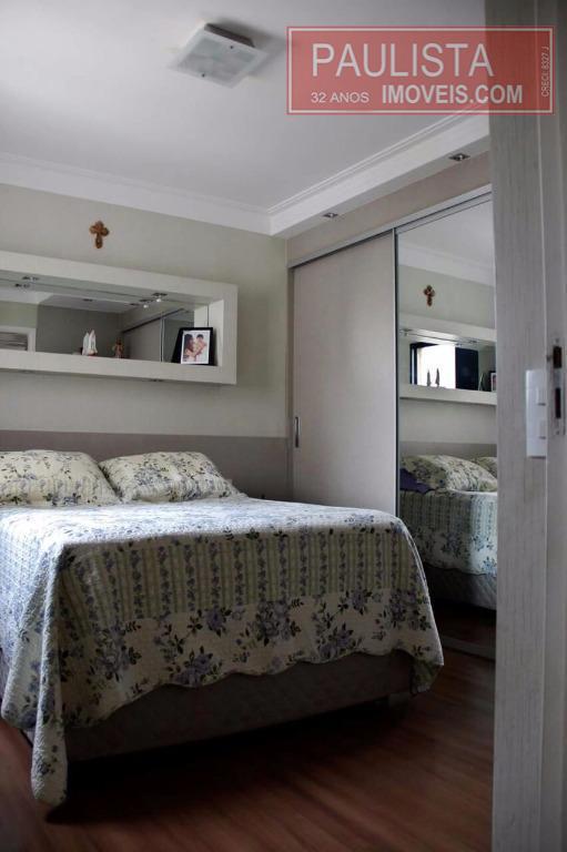 Paulista Imóveis - Apto 3 Dorm, Campo Grande - Foto 11