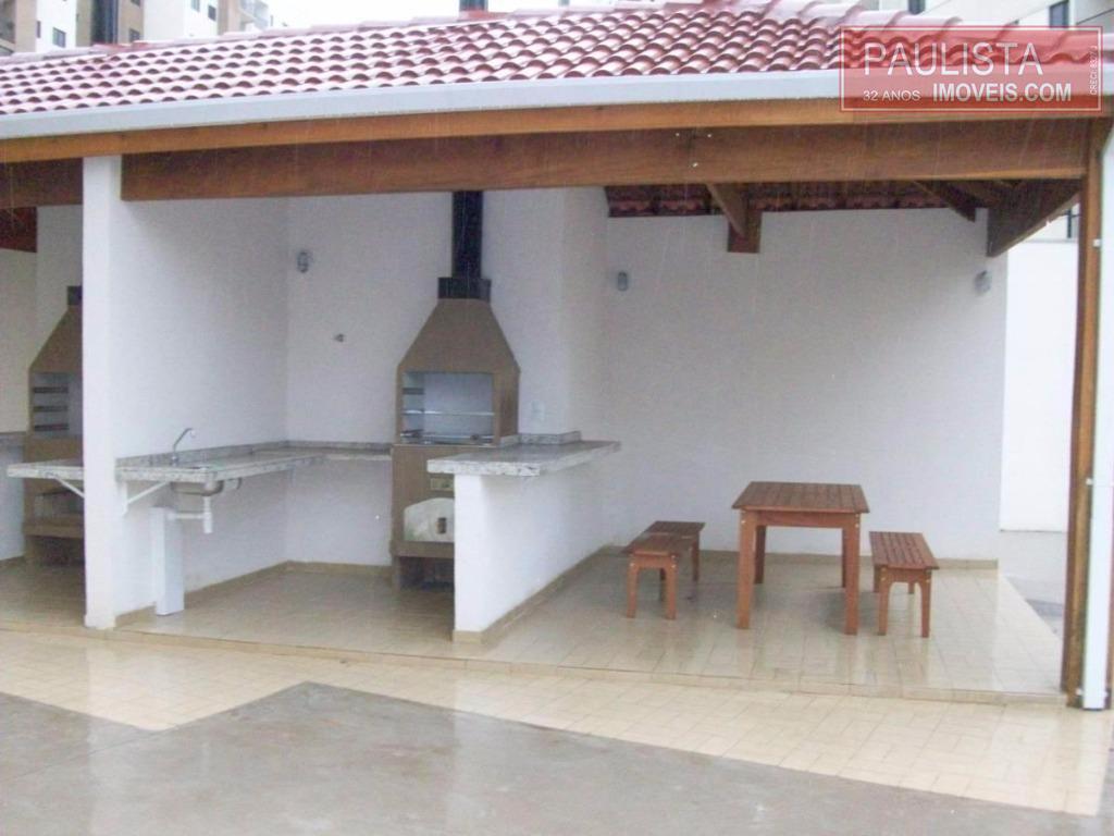 Paulista Imóveis - Apto 3 Dorm, Campo Grande - Foto 16