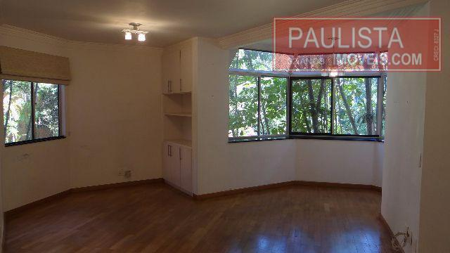 Apto 2 Dorm, Jardim Marajoara, São Paulo (AP15506)