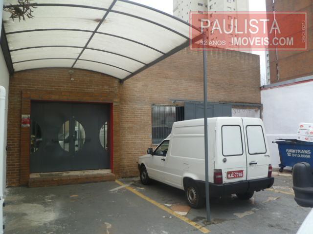 Paulista Imóveis - Galpão, Vila Mascote, São Paulo