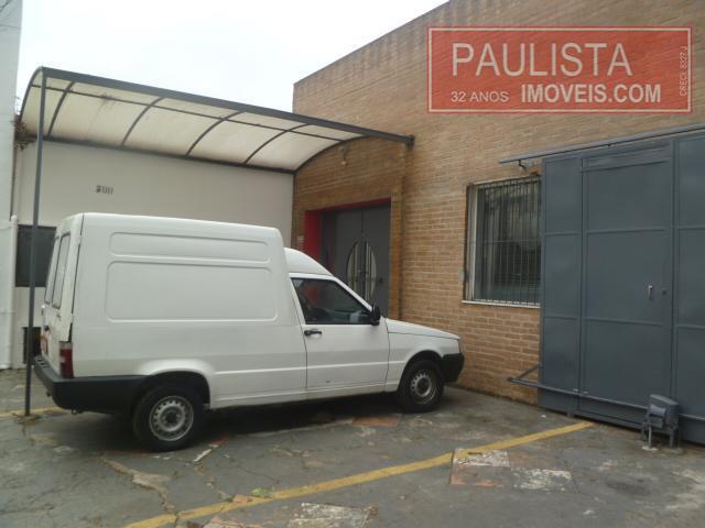Paulista Imóveis - Galpão, Vila Mascote, São Paulo - Foto 2