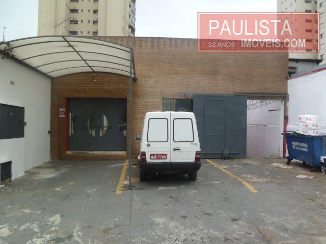 Paulista Imóveis - Galpão, Vila Mascote, São Paulo - Foto 4