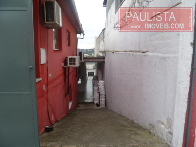 Paulista Imóveis - Galpão, Vila Mascote, São Paulo - Foto 6