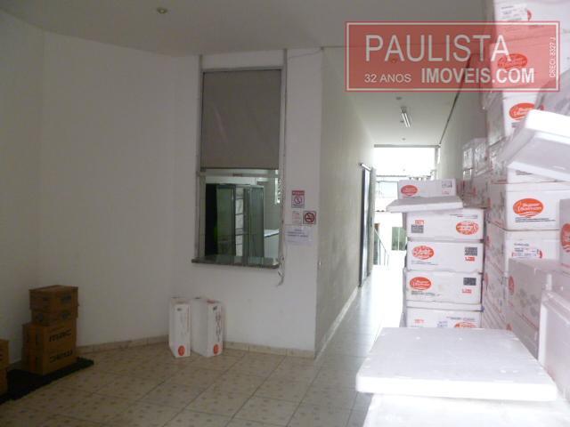 Paulista Imóveis - Galpão, Vila Mascote, São Paulo - Foto 8