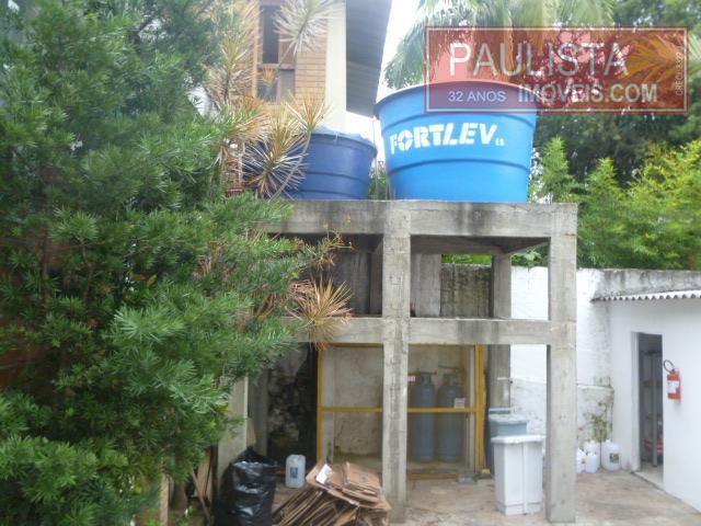 Paulista Imóveis - Galpão, Vila Mascote, São Paulo - Foto 9