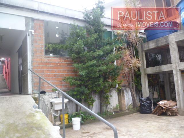 Paulista Imóveis - Galpão, Vila Mascote, São Paulo - Foto 10