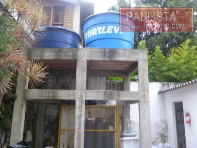 Paulista Imóveis - Galpão, Vila Mascote, São Paulo - Foto 11