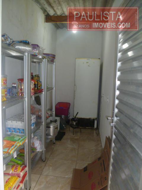Paulista Imóveis - Galpão, Vila Mascote, São Paulo - Foto 12