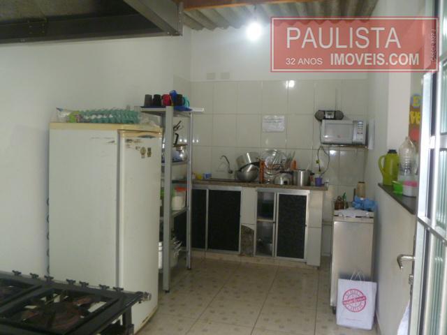 Paulista Imóveis - Galpão, Vila Mascote, São Paulo - Foto 14