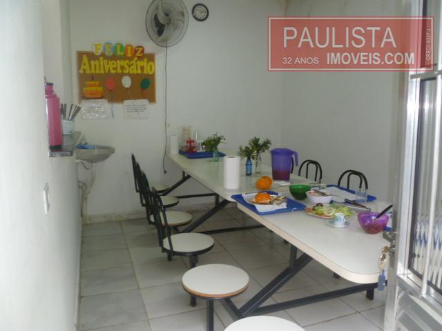 Paulista Imóveis - Galpão, Vila Mascote, São Paulo - Foto 15
