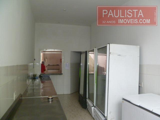 Paulista Imóveis - Galpão, Vila Mascote, São Paulo - Foto 16