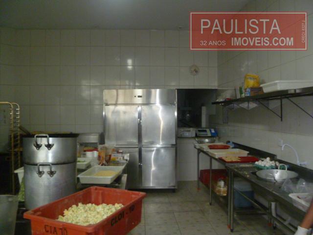 Paulista Imóveis - Galpão, Vila Mascote, São Paulo - Foto 17