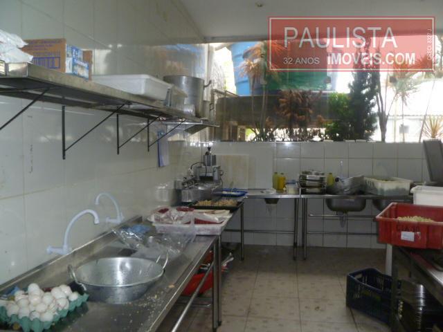 Paulista Imóveis - Galpão, Vila Mascote, São Paulo - Foto 19