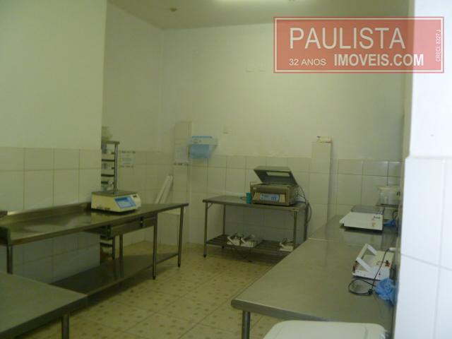 Paulista Imóveis - Galpão, Vila Mascote, São Paulo - Foto 20