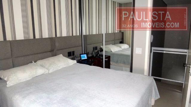 Apto 2 Dorm, Brooklin, São Paulo (AP15515) - Foto 5