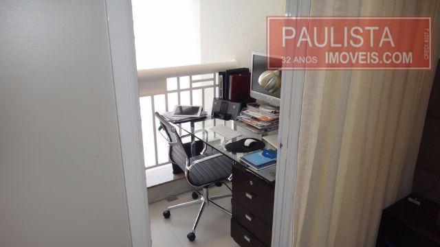 Apto 2 Dorm, Brooklin, São Paulo (AP15515) - Foto 8