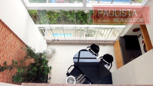 Apto 2 Dorm, Brooklin, São Paulo (AP15515) - Foto 17