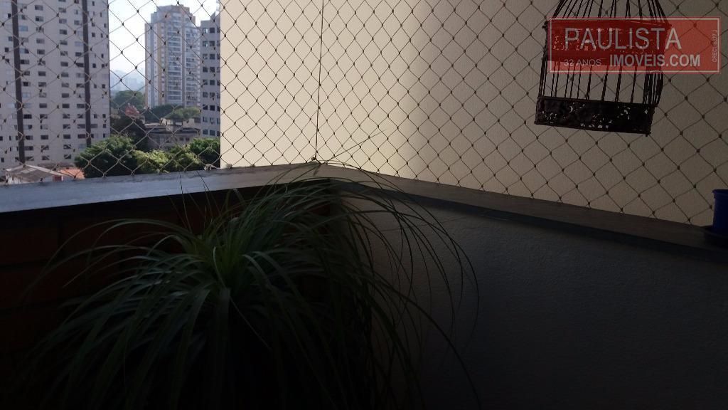 Apto 3 Dorm, Alto da Boa Vista, São Paulo (AP15527) - Foto 8