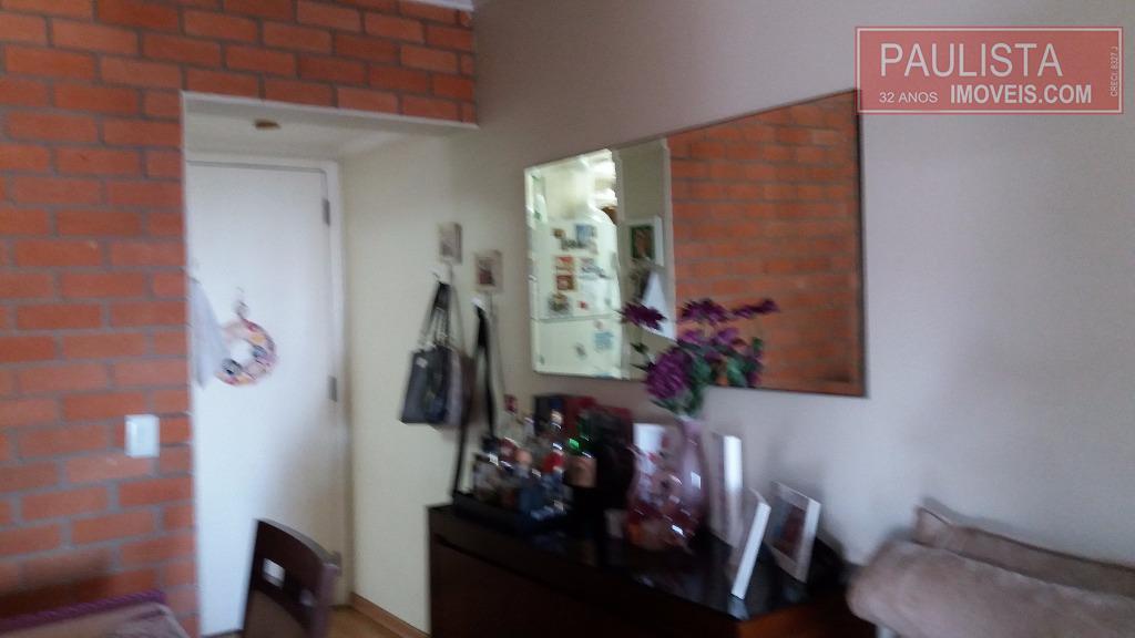 Apto 3 Dorm, Alto da Boa Vista, São Paulo (AP15527) - Foto 3