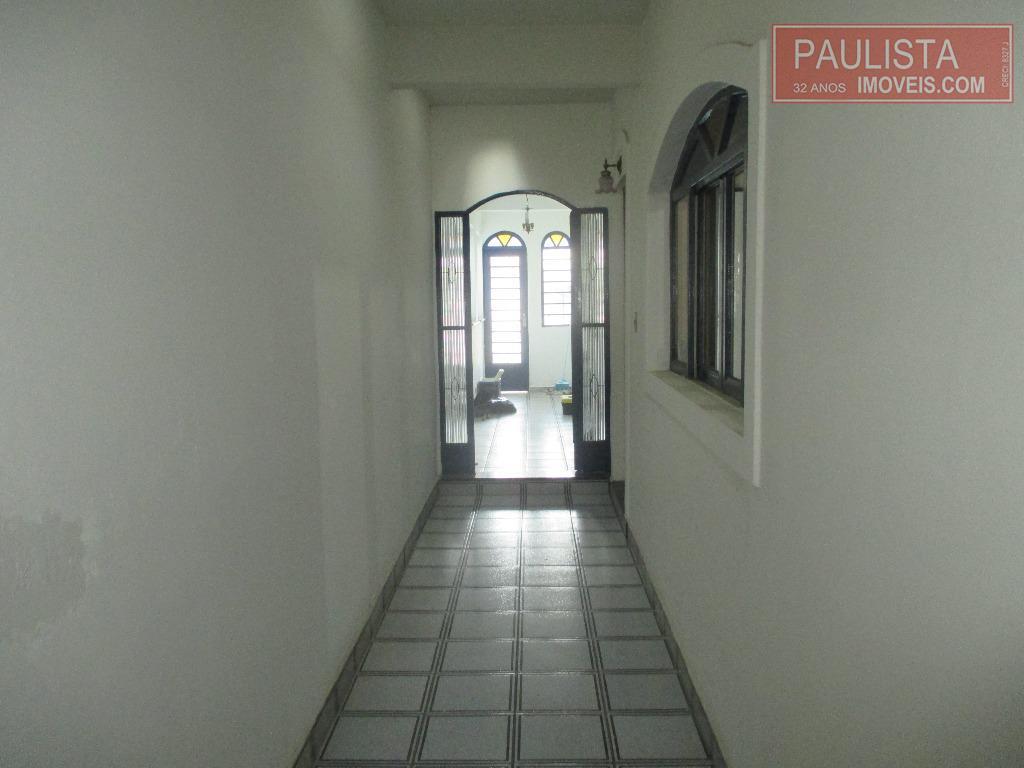 Paulista Imóveis - Casa 3 Dorm, Parque Jabaquara - Foto 3