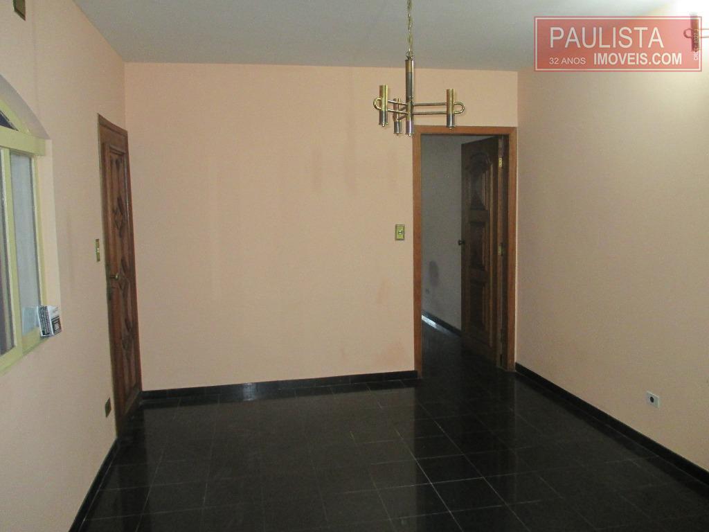 Paulista Imóveis - Casa 3 Dorm, Parque Jabaquara - Foto 4
