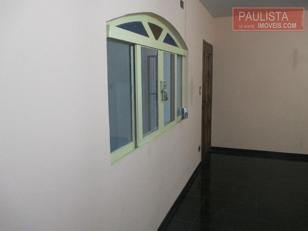 Paulista Imóveis - Casa 3 Dorm, Parque Jabaquara - Foto 5