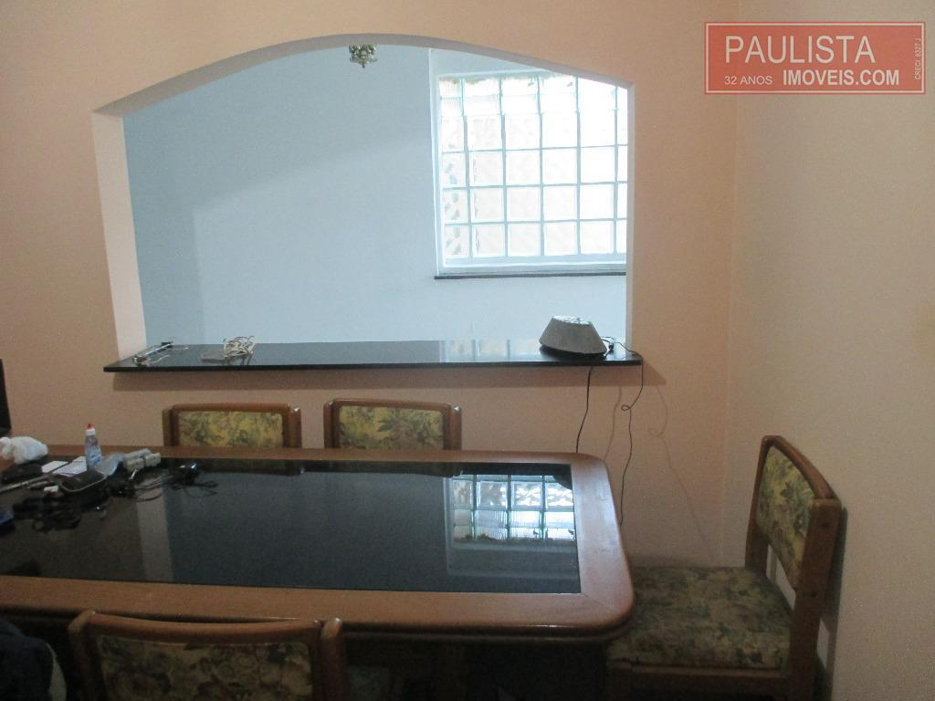 Paulista Imóveis - Casa 3 Dorm, Parque Jabaquara - Foto 7
