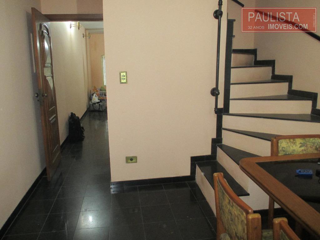 Paulista Imóveis - Casa 3 Dorm, Parque Jabaquara - Foto 8