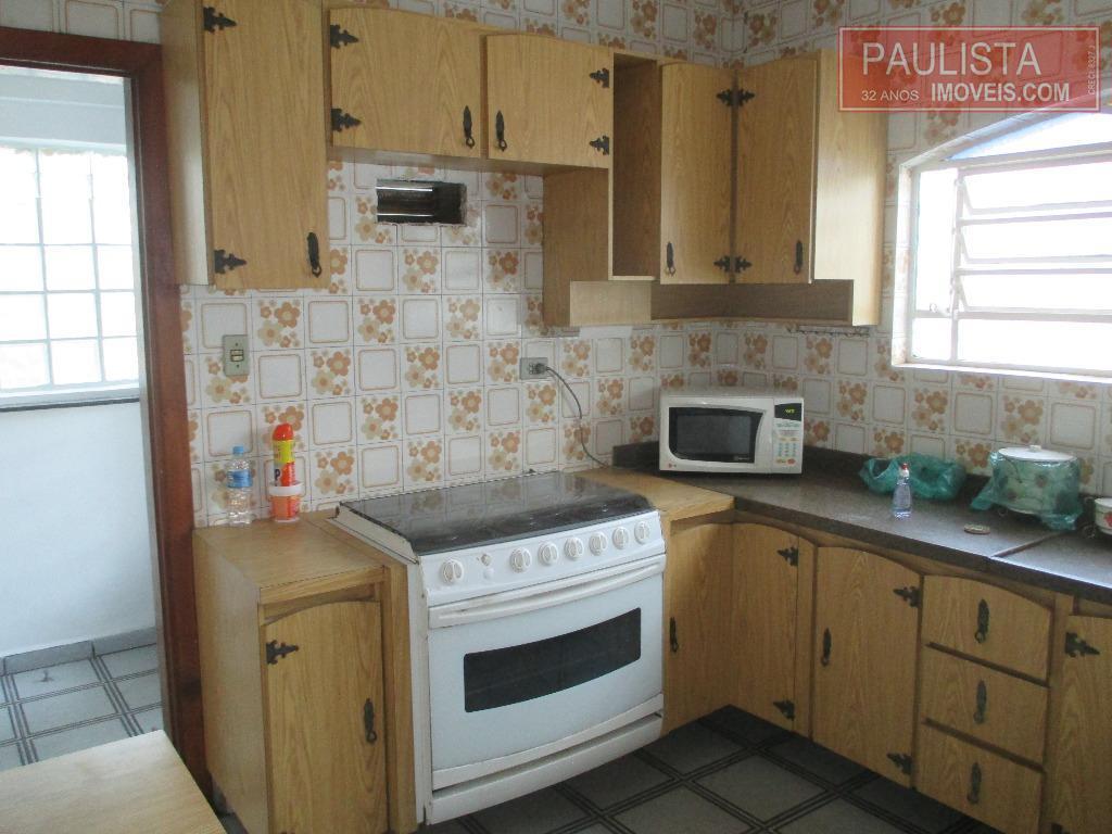 Paulista Imóveis - Casa 3 Dorm, Parque Jabaquara - Foto 9