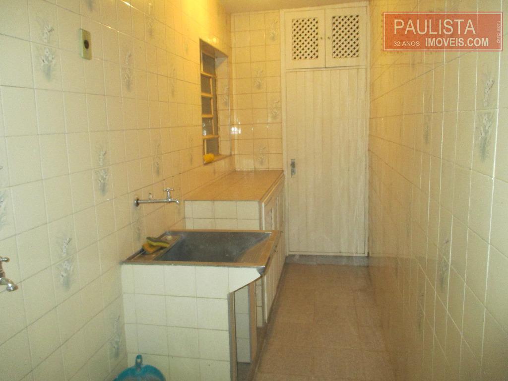 Paulista Imóveis - Casa 3 Dorm, Parque Jabaquara - Foto 12