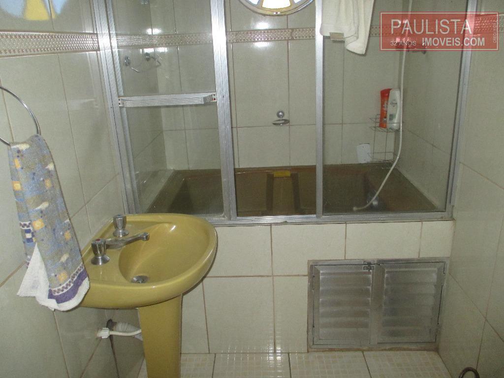Paulista Imóveis - Casa 3 Dorm, Parque Jabaquara - Foto 17