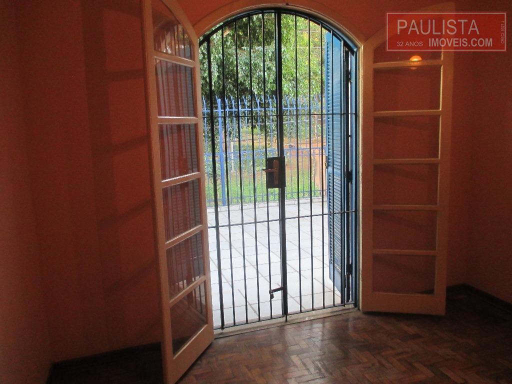Paulista Imóveis - Casa 3 Dorm, Parque Jabaquara - Foto 18