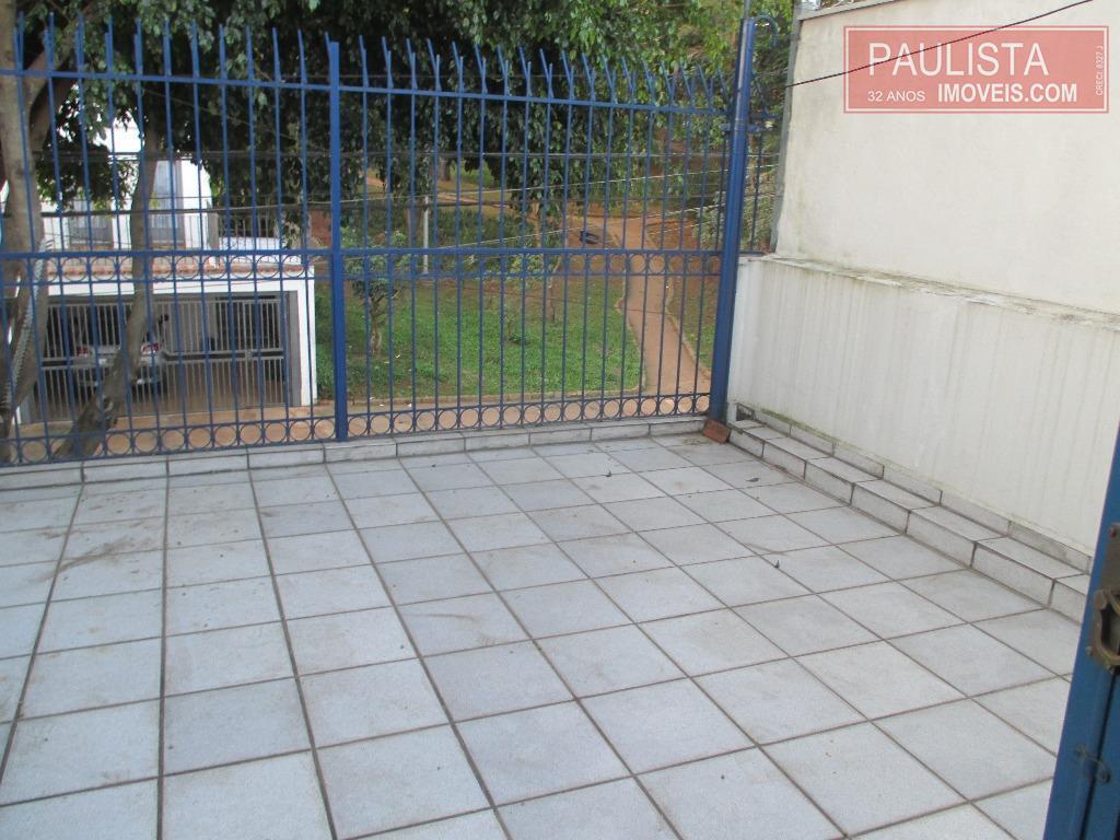 Paulista Imóveis - Casa 3 Dorm, Parque Jabaquara - Foto 20