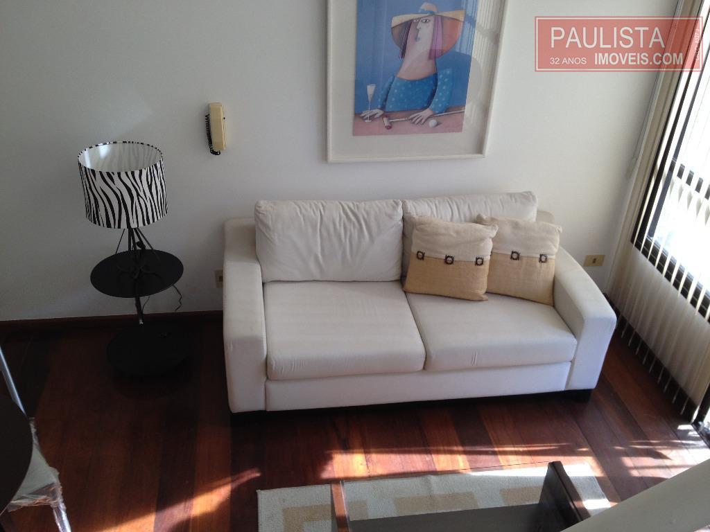 Loft 1 Dorm, Jardim Paulista, São Paulo (LF0046) - Foto 3