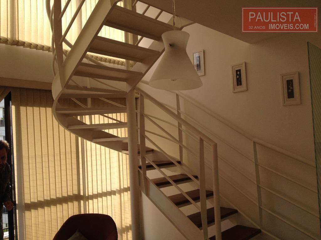 Loft 1 Dorm, Jardim Paulista, São Paulo (LF0046) - Foto 5