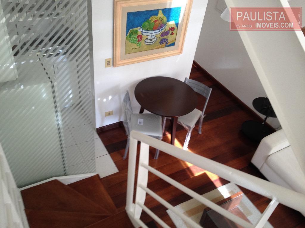 Loft 1 Dorm, Jardim Paulista, São Paulo (LF0046) - Foto 6
