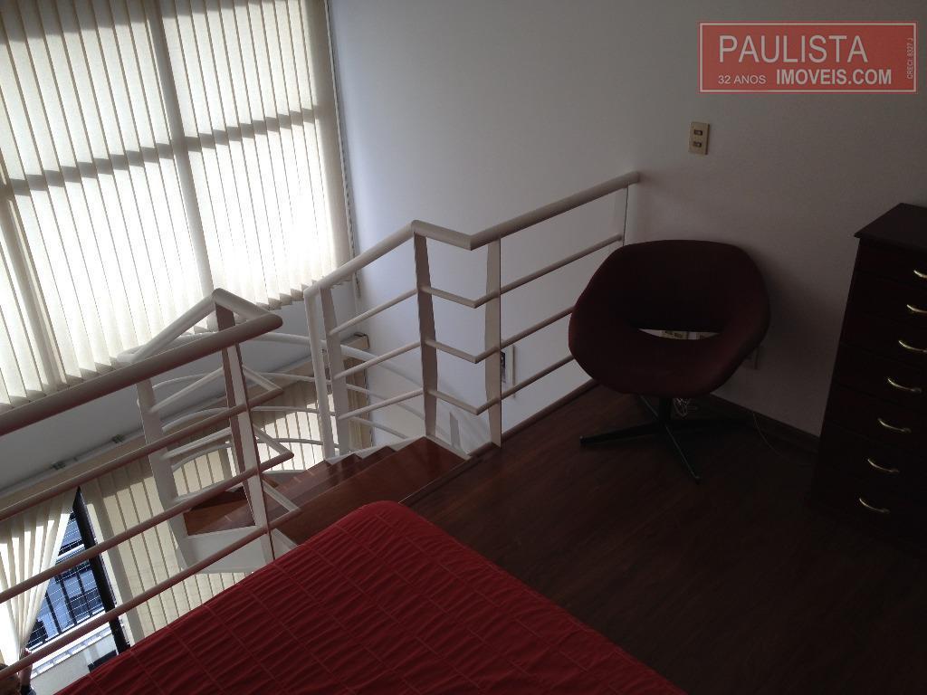 Loft 1 Dorm, Jardim Paulista, São Paulo (LF0046) - Foto 7