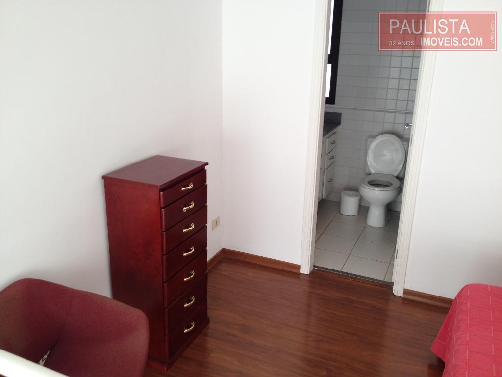 Loft 1 Dorm, Jardim Paulista, São Paulo (LF0046) - Foto 9