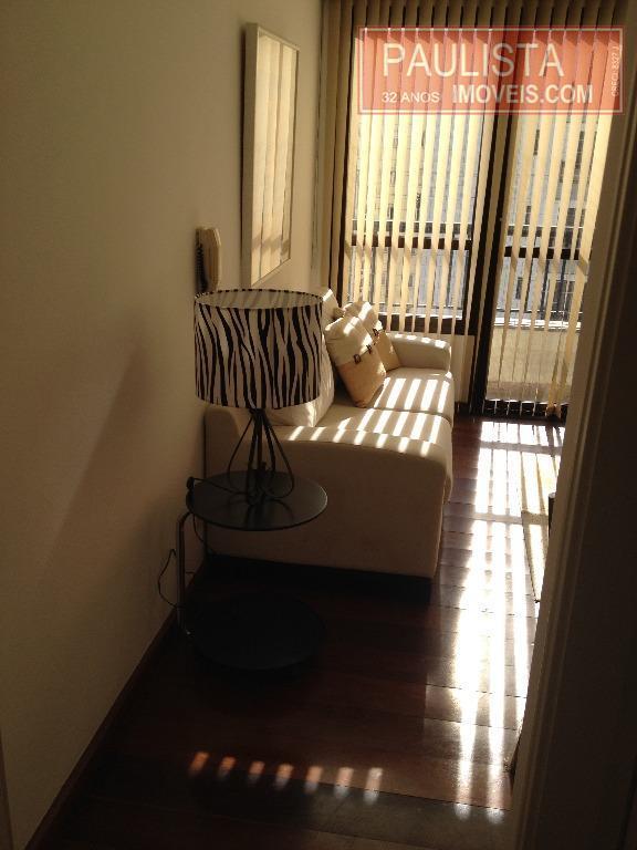 Loft 1 Dorm, Jardim Paulista, São Paulo (LF0046) - Foto 10