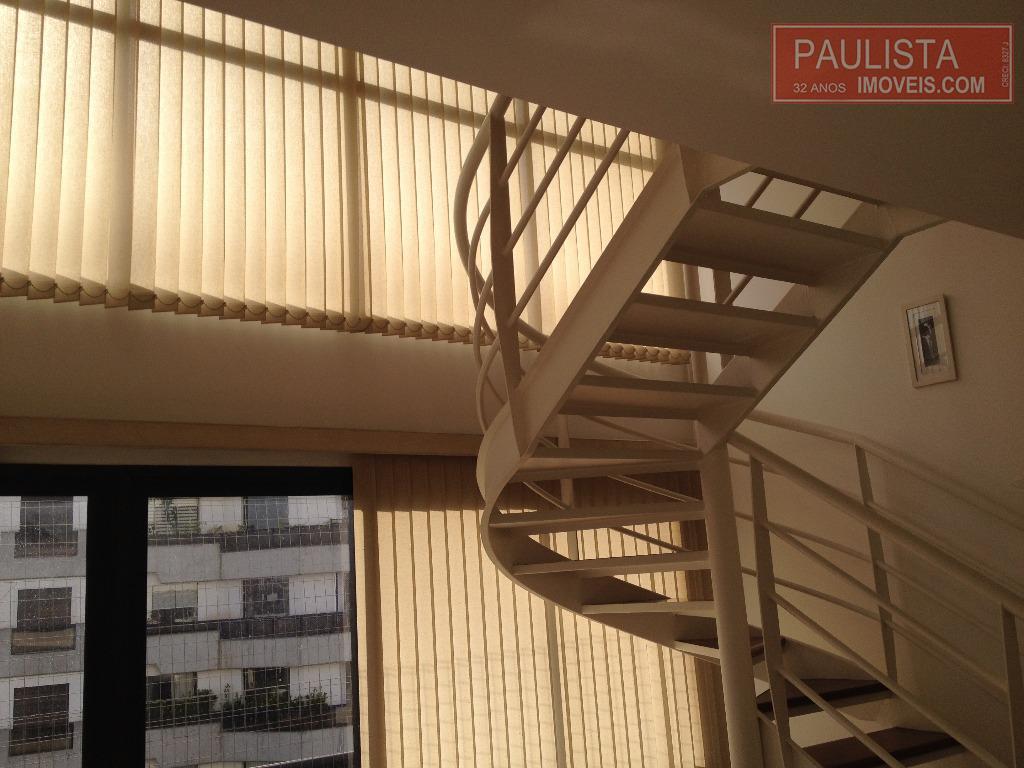 Loft 1 Dorm, Jardim Paulista, São Paulo (LF0046) - Foto 11