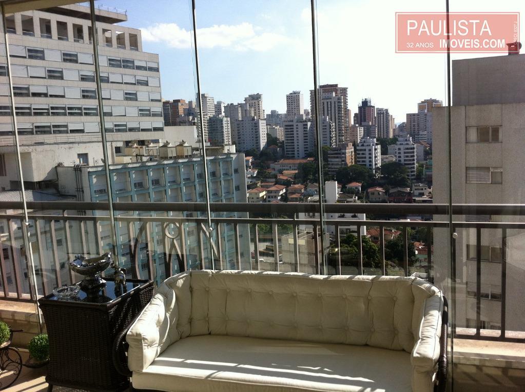 Apto 4 Dorm, Santa Cecília, São Paulo (AP15536) - Foto 7